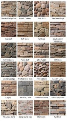 Exterior House Wall Decorations for 2020 - Ideas on Foter Exterior Colonial, Exterior Siding, Exterior House Colors, Exterior Paint, Exterior Design, Diy Exterior, Brick Design, Exterior Makeover, Building Exterior