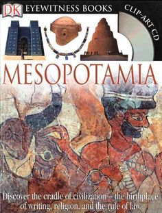 Presents the history of ancient Mesopotamia, describing the succession of civilizations that existed there and examining the most significant aspects of religion, agriculture, trade, art, writing, and