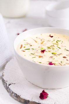 Foxtail millet kheer #Indian #dessert #sweet #glutenfree #healthy #Recipe #food #photography