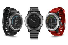 Garmin Fenix 3 GPS Smartwatch and activity tracker