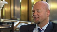 BBC News - Norway: Is world's largest sovereign wealth fund too big?