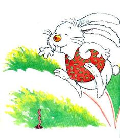 ALFABETIZAÇÃO : História - O Coelhinho que não era de Páscoa - Ruth Rocha