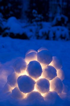 Snowlantern last winter Dark Winter, Winter Night, Winter Time, Seasons Of Life, Four Seasons, Seasonal Image, Winter's Tale, Winter Beauty, Nature Scenes