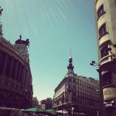 Banco Español de Crédito & Banco BBVA, Madrid