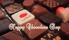 Happy Chocolate Day HD Wallpapers and Pictures | Happy Valentine Day 2015