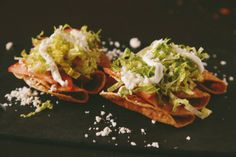 ¡AY CHIWOWA! - Energetic River North Tequila and Taco Tavern