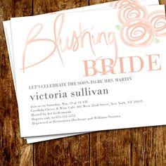 wedding bride dream wedding wedding cards wedding gowns bridal shower invitations handmade invitations blush bridal showers bride shower wedding