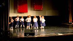 Babu Ethno Dance 2012 - Pri potoku sedela