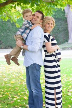family photos at holmby park in los angeles