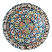 Tunisian Ceramic - Large Bowl