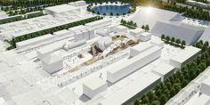 【2015 米蘭世博】開枝散葉的靈感田野,德國館展現世博氣派之最|MOT/TIMES 線上誌