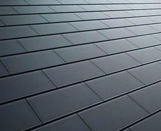De zon levert in een uur meer dan genoeg energie om een heel jaar aan de energiebehoefte van de hele wereld te voldoen. Uw woning kan gebruik maken van deze rijkdom aan gratis energie door middel van dakpannen met geïntegreerde zonnepanelen, die zonlicht omzetten in elektriciteit. Deze elektriciteit kunt u direct gebruiken of opslaan in een Powerwall-accu.