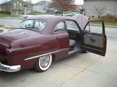 1950 ford sedan interior - Yahoo Image Search Results