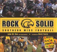 Southern Miss = Rock solid!