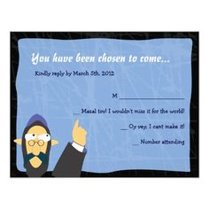 =>>Save on          	Quirky Rabbi Bar Bat Mitzvah Invitation Reply Card           	Quirky Rabbi Bar Bat Mitzvah Invitation Reply Card In our offer link above you will seeDiscount Deals          	Quirky Rabbi Bar Bat Mitzvah Invitation Reply Card Here a great deal...Cleck Hot Deals >>> http://www.zazzle.com/quirky_rabbi_bar_bat_mitzvah_invitation_reply_card-161869211924693387?rf=238627982471231924&zbar=1&tc=terrest