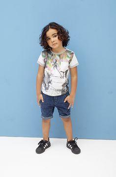 lookbook musthaves boys | Tumble 'N Dry online winkel