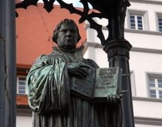 Protestant Reformation-  Is a religious reform movement that divided western Churches into Catholics and Protestants. The reason for this reform was the corruption with Popes during the Renaissance. They were becoming too involved in military affairs and not so involved in the church. So some Christians separated and wanted to be Protestants.(Rains)