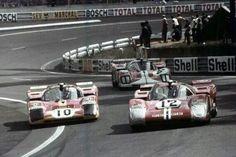 F e r r a r i 512M Le Mans 1972