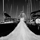 Galia Lahav 2013-2014 Bridal Gowns