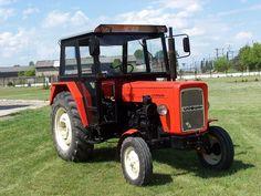 Ursus C-360  Traktör Transportation, Vehicles, Technology, Vintage, Tractors, Tech, Car, Tecnologia, Vintage Comics
