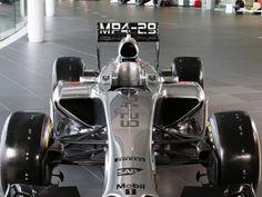 Présentation des F1 2014 : acte 2 (+news)