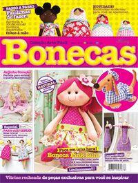 COL ARTE FACIL BONECAS 003