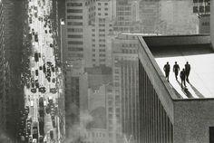 São Paulo, 1960