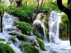 Plitvice Lakes, Croatia | Best places in the World passport-to