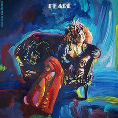 Janis Joplin Album Covers
