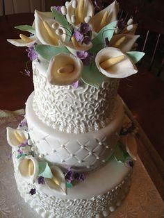Wedding Cake Adventures Part 5