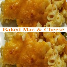 We Caribbean people say Macaroni Pie, others say Baked Macaroni and Cheese, whatever the name it's delicious comfort food at it's best. This is a different kind of Macaroni and Cheese, it's my own creation. Macaroni Pie, Baked Macaroni Cheese, Macaroni Casserole, Mac Cheese, Cheese Recipes, Cooking Recipes, Cooking Food, Vegetarian Cooking, Chicken Recipes