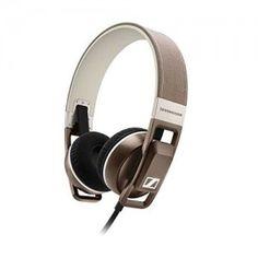 Sennheiser Urbanite On-Ear Headphones Review http://headphonestyles.com/sennheiser-urbanite-on-ear-headphones-review/
