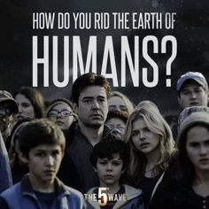 """""""It's their world now, and we're the aliens."""" - Zombie 