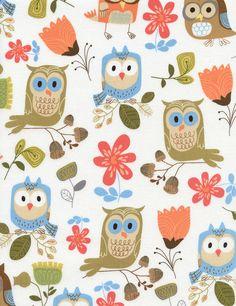 Owl Be Seeing White                                                                                                                                                                                 Mais
