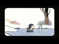 Brilliant animation, brilliant storytelling.