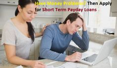 Positive And Negatives To Consider Before Borrowing Short Term Payday Loans!