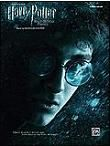 Nicholas hooper - Harry Potter and the Half Blood Prince piano sheet music