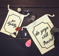 Go Lightly Dear Yogi's. Nama-stay as long as your heart desires and take your essentials with you #golightly #traveleverywhere #talktoeveryone #eateverything #loveoften #barrebieshop #l4l #yogistravel #wheresmypassport #travelingwomen #takemesomewhere #followback #barrebiestravel