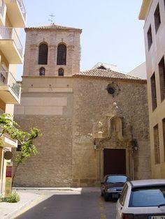 Almería – Convento Las Puras