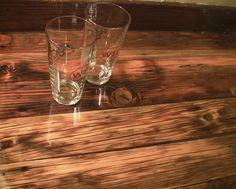 Bar Tops - DIY concrete and epoxy countertops and epoxy flooring