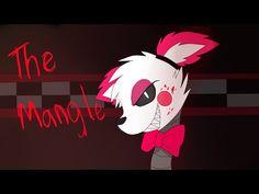 The Mangle Animation - YouTube