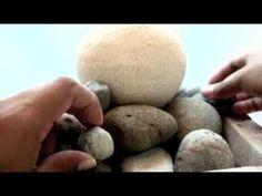 ▶ Video instructivo de la Fuente de Cantera - YouTube