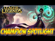 Cool Gaming - Champion spotlights - League Of Legends - Gameplay - Karma Rework (Karma Rework Champion Sp