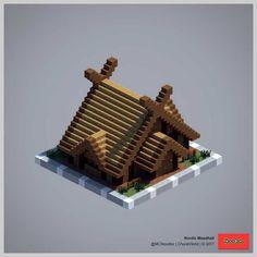 Casa Medieval Minecraft, Minecraft Castle, Minecraft Plans, Minecraft Videos, Minecraft Tutorial, Minecraft Blueprints, Minecraft Crafts, Minecraft Interior Design, Minecraft House Designs
