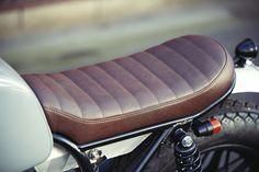 BMW R100/7 - Blog