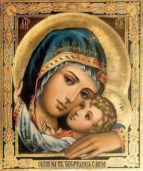 Madonna and child - Maria en kind