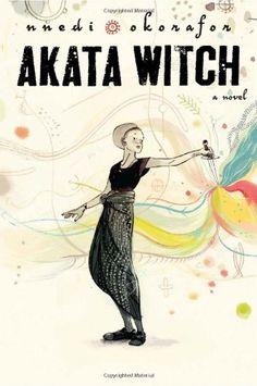 Akata Witch - Nnedi Okorafor #WeNeedDiverseBooks