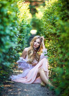 Cristina by Irene Rudnyk - Photo 164236033 / 500px