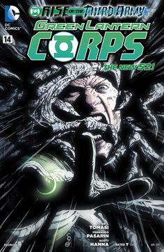 Green Lantern Corps 014 (2013)