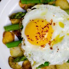 Vegetarian Breakfast, Breakfast For Dinner, Breakfast Recipes, Vegetarian Eggs, Breakfast Options, Healthy Food Blogs, Good Healthy Recipes, Healthy Eating, Amazing Recipes